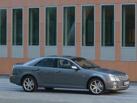 Ver foto 3 de Cadillac STS Europe 2005