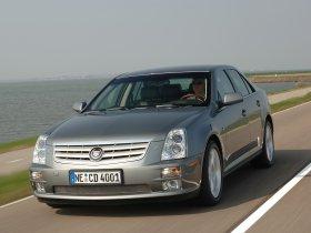 Fotos de Cadillac STS