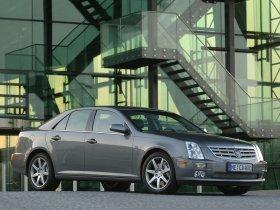 Ver foto 13 de Cadillac STS Europe 2005