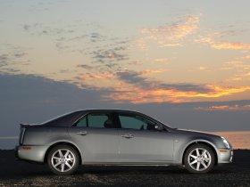 Ver foto 11 de Cadillac STS Europe 2005
