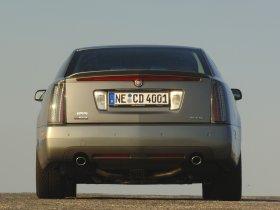 Ver foto 10 de Cadillac STS Europe 2005