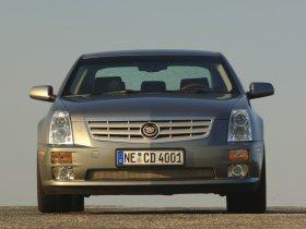 Ver foto 8 de Cadillac STS Europe 2005