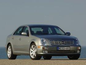 Ver foto 7 de Cadillac STS Europe 2005