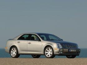 Ver foto 6 de Cadillac STS Europe 2005