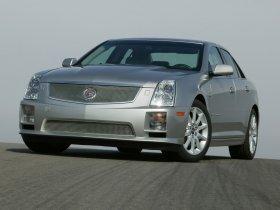 Ver foto 6 de Cadillac STS-V 2005