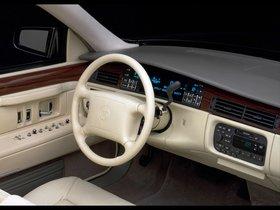 Ver foto 19 de Cadillac Sedan DeVille 1994