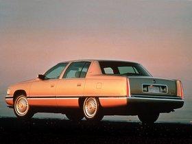 Ver foto 6 de Cadillac Sedan DeVille 1994