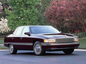 Ver foto 2 de Cadillac Sedan DeVille 1994