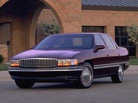 Fotos de Cadillac DeVille