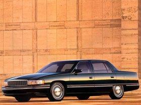 Ver foto 17 de Cadillac Sedan DeVille 1994