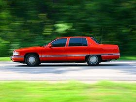 Ver foto 15 de Cadillac Sedan DeVille 1994