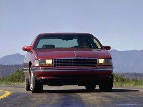Ver foto 11 de Cadillac Sedan DeVille 1994