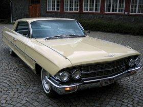 Ver foto 8 de Cadillac Series Sixtytwo Coupe 1962