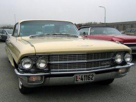 Ver foto 3 de Cadillac Series Sixtytwo Coupe 1962