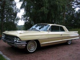 Ver foto 2 de Cadillac Series Sixtytwo Coupe 1962