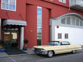Ver foto 13 de Cadillac Series Sixtytwo Coupe 1962