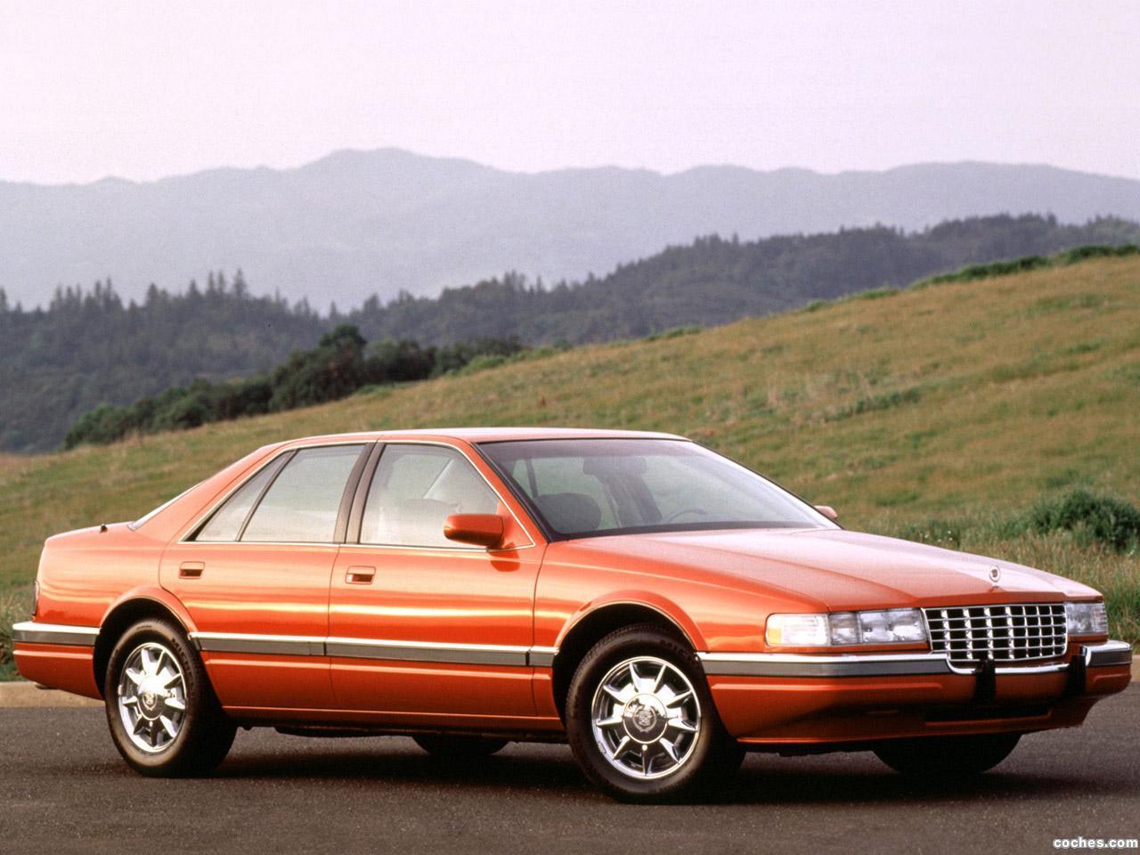 Foto 0 de Cadillac SLS 1992