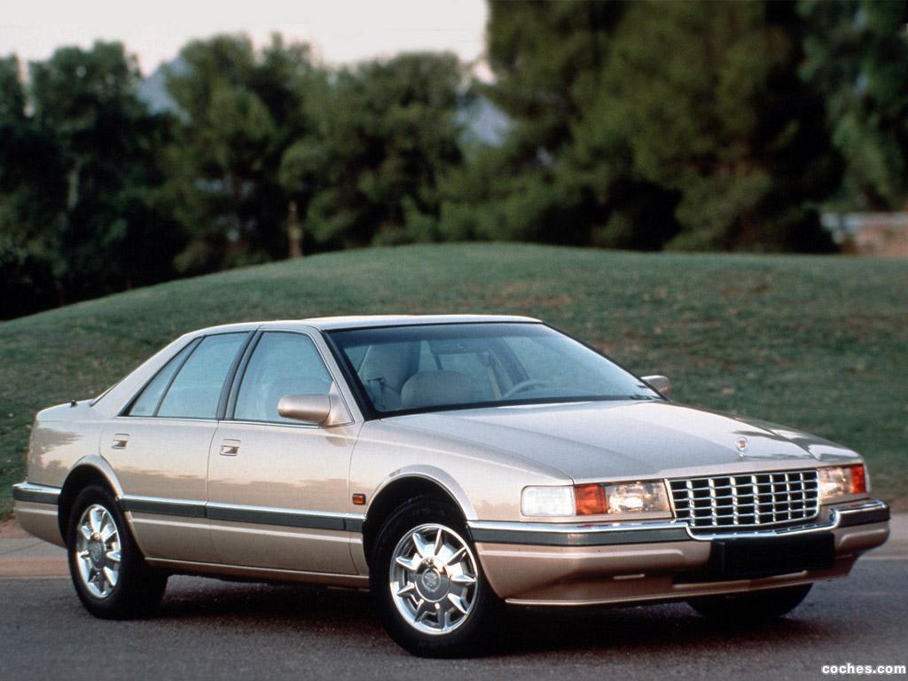 Foto 11 de Cadillac SLS 1992