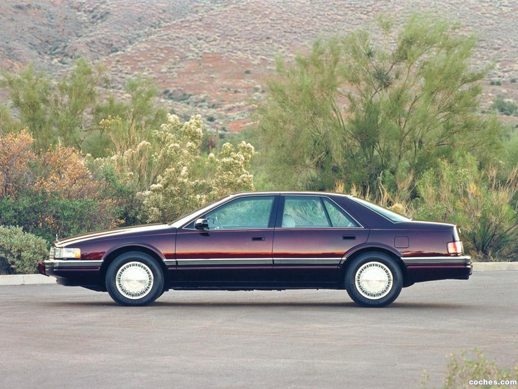 Foto 6 de Cadillac SLS 1992