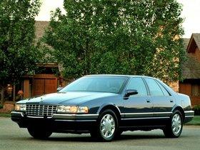 Ver foto 14 de Cadillac SLS 1992