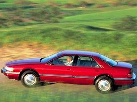 Ver foto 5 de Cadillac SLS 1992