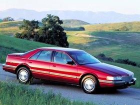 Ver foto 4 de Cadillac SLS 1992