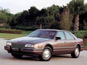 Ver foto 3 de Cadillac SLS 1992