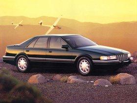 Ver foto 2 de Cadillac SLS 1992