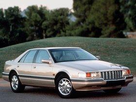 Ver foto 12 de Cadillac SLS 1992