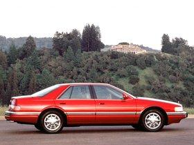 Ver foto 11 de Cadillac SLS 1992