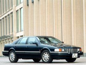 Ver foto 10 de Cadillac SLS 1992