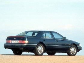 Ver foto 9 de Cadillac SLS 1992