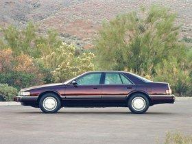 Ver foto 7 de Cadillac SLS 1992
