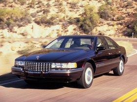 Ver foto 6 de Cadillac SLS 1992