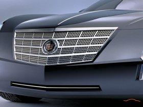 Ver foto 5 de Cadillac Sixteen Concept 2003