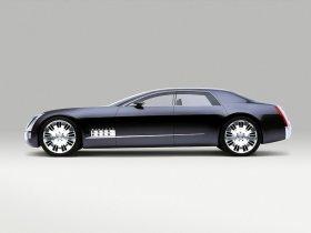 Ver foto 3 de Cadillac Sixteen Concept 2003