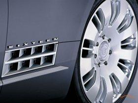 Ver foto 2 de Cadillac Sixteen Concept 2003