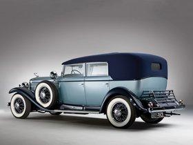 Ver foto 3 de Cadillac Sixteen v16 Convertible Sedan by Saoutchik 1930