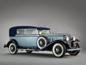 Ver foto 2 de Cadillac Sixteen v16 Convertible Sedan by Saoutchik 1930