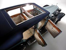 Ver foto 5 de Cadillac Sixteen v16 Convertible Sedan by Saoutchik 1930
