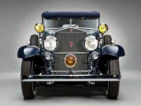 Ver foto 4 de Cadillac Sixteen v16 Convertible Sedan by Saoutchik 1930