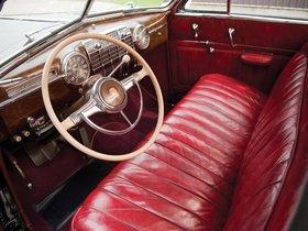 Ver foto 4 de Cadillac Sixty-Two Convertible 1941