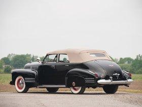 Ver foto 2 de Cadillac Sixty-Two Convertible 1941