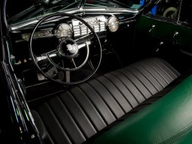 Ver foto 3 de Cadillac SixtyTwo Convertible Coupe by Fleetwood 1941