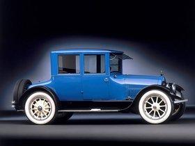 Ver foto 1 de Cadillac Type 57 Victoria Coupe 1918