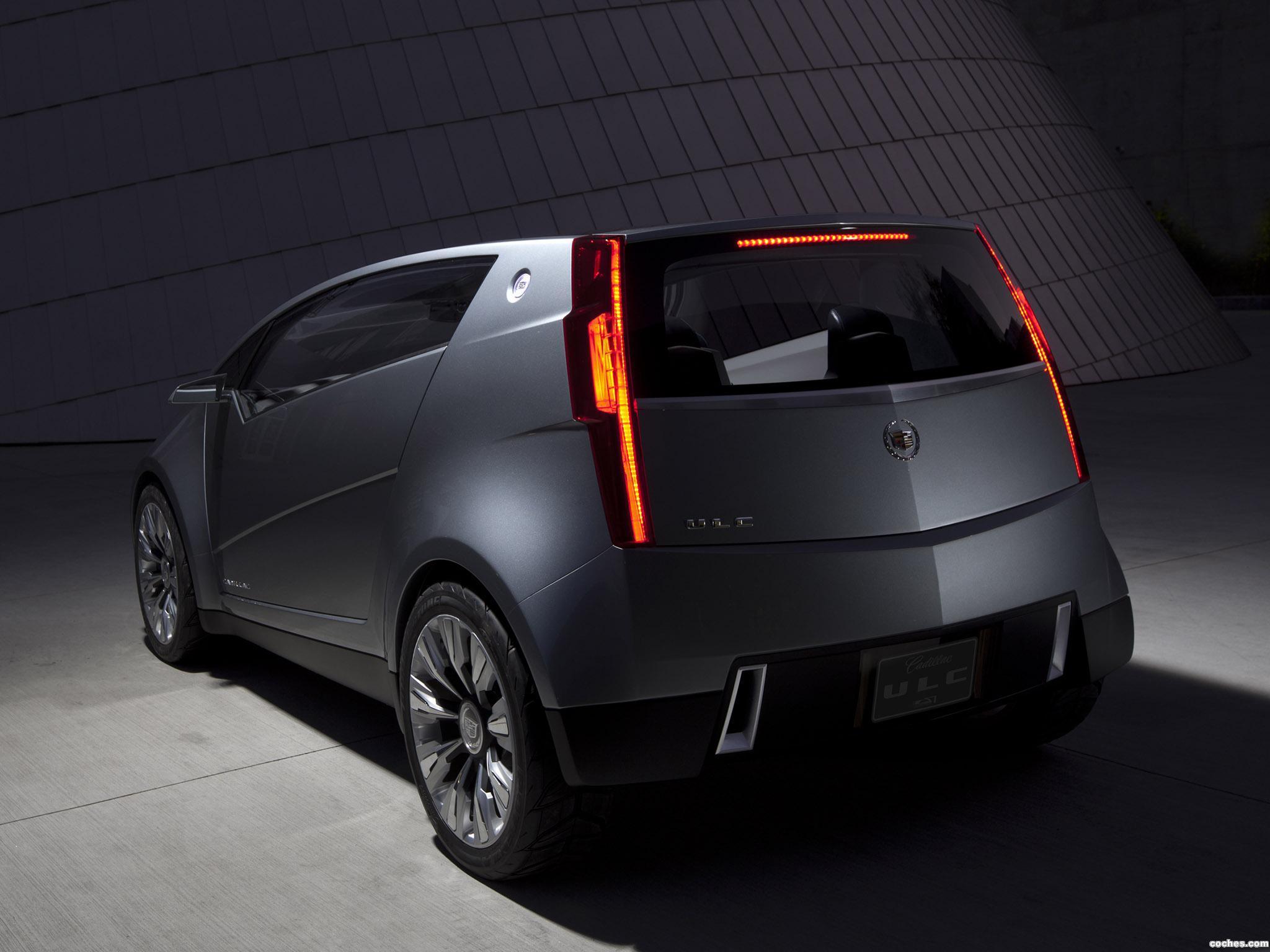 Foto 6 de Cadillac Urban Luxury Concept 2010