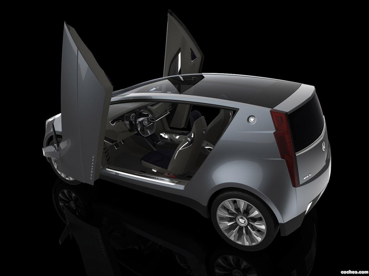 Foto 5 de Cadillac Urban Luxury Concept 2010