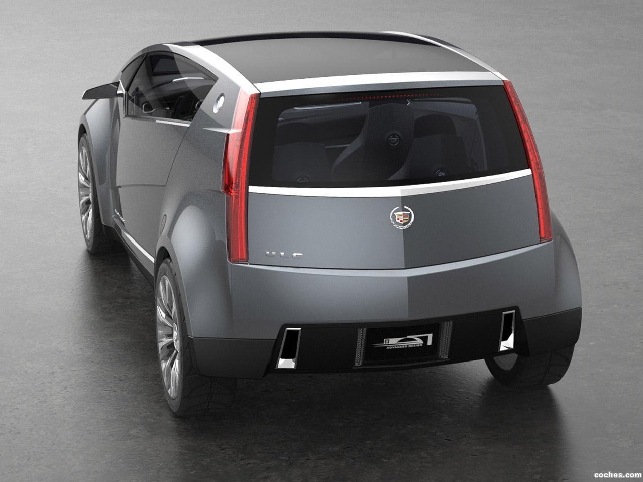 Foto 11 de Cadillac Urban Luxury Concept 2010