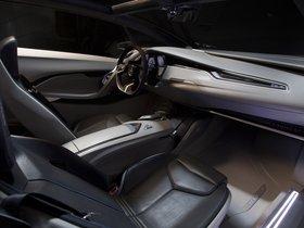 Ver foto 18 de Cadillac Urban Luxury Concept 2010