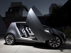Ver foto 9 de Cadillac Urban Luxury Concept 2010